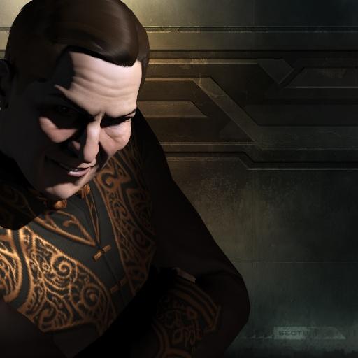 Admiral Goberius