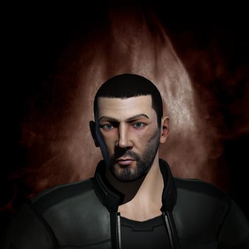 Commander Cain