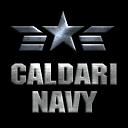 Caldari Navy