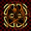 The 22nd Crossed Sabres