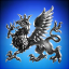 Gryphons of the Western Wind