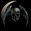 Shadow Bones and Skulls