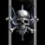 Piratas Leprosos Guineanos