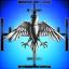 Tritanium Hawk Metalwerkz