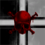 Komet rote Grütze