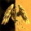 Golden Swordsman