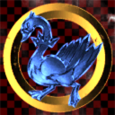 The Emporor's Legendary Blue Swans