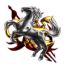 Horse Scorpion Devil