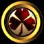 Crimson Shamrock