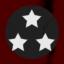 Round Star