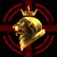 Constellation of Crimson Lions