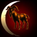 Moon Goats