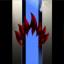 Hidden Flame