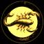 Golden Scorpion Galaxy