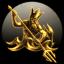 Neptunius Trident