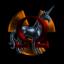 Destructive Toxic Unicorn P00P