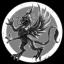 Metric-Tonne Dragon