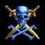 bule privateers