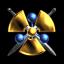 Nuclear Blue