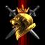 Megalith Seven Lions