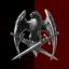 Black Eagle Revenant