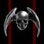 The Silver Skulls