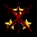 THREE STAR SWORD