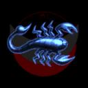 Blue Scorpion - Delivery Service