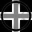 Black Templer Wing