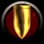 1400mm Parabellum Bullet