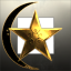 Gold stars of haven