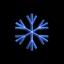 Spacial Snowflakes