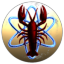 The Atomic Order of the Lobster