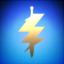 Flashing meteors