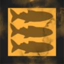 Space Fisch