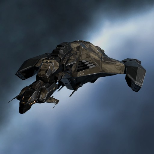 EVE Online Fitting: Gila, Abyss Electrical T5 - Cheap as