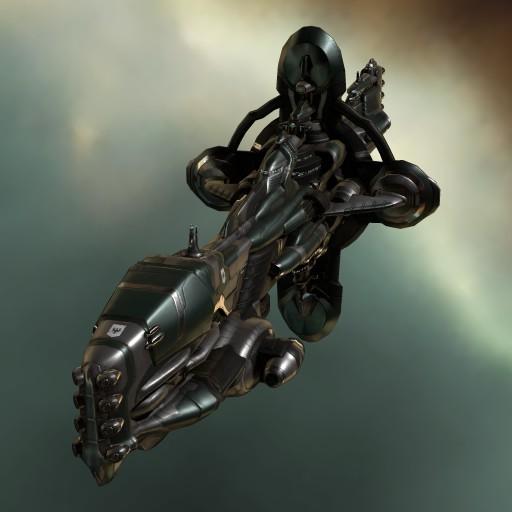 Hyperion, Blaster Active Tank Hyperion