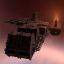 Minmatar Refining Outpost