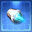 1MN Afterburner I Blueprint