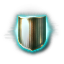 Medium Clarity Ward Enduring Shield Booster icon