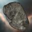 Barren Asteroid
