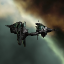 CZDJ-1 X - Moon 4 - Serpentis Corporation Manufacturing