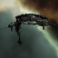 6OYQ-Z II - Moon 1 - Serpentis Corporation Refining