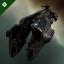 Megathron Federate Issue