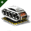 Domination Heavy Missile Launcher icon