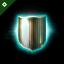 Domination Small Shield Booster icon