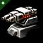 Imperial Navy Tachyon Beam Laser