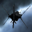 Caldari Navy Delta II Support Frigate