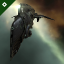 Federation Navy Comet