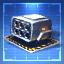 Rapid Light Missile Launcher I Blueprint
